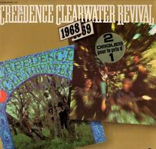 Creedence Clearwater Revival 1968 1969