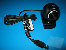 Logitech QuickCam E 3500 V-UCU56 USB Wired Webcam