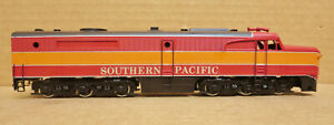 Balboa 601 Southern Pacific PA-1 Daylight Powered Brass HO #1