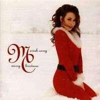 Merry Christmas - Mariah Carey CD COLUMBIA
