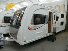 Elddis 1 Axles Caravans