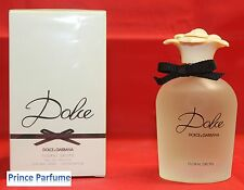 D&G DOLCE E GABBANA DOLCE FLORAL DROPS EDT NATURAL SPRAY VAPO - 30 ml