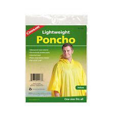 Coghlans Leichtponcho - gelb