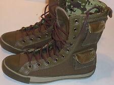 chaussures à lacet CONVERSE ALL STAR bottes EUR 40 rangers Chuck Taylor 100253
