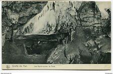 CPA-Carte postale-Belgique - Grotte de Han -Les Mystérieuses - Le Tiare - 1913