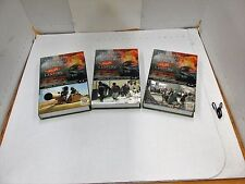 Countering Terrorism in the 21st Century (3 volumes).  James Forest - editor