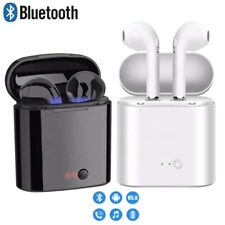 Wireless Bluetooth 5.0 Headphones Headset Earbuds Earpod For iPhone Android iOS