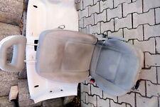 Seat Arosa VW Lupo Sitz vorne links Fahrersitz höhenverstellbar