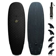 "Hybrid Surfboard - South Bay Board Co. - 5'5"" Big Betsy"