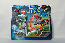 Lego Legends of Chima 70100 Ring of Fire MISP (Mint in Sealed Pack)