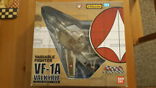 Macross 1/55 VF-1A Valkyrie Mass Production Bandai 2002 Reissue Complete MIB