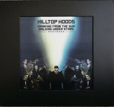 Hilltop Hoods - Drinking From The Sun Walking Under Stars Restrung 7LP VINYL BOX