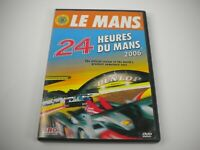 LE MANS 24 HEURES DU MANS 2006 DVD (GENTLY PREOWNED)