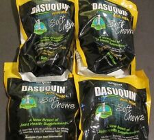 New 4 Nutramax Dasuquin With MSM Soft Chews 84 Chews For Small Medium Dogs