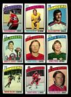 1976 Topps Football Cards 74