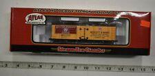 Lot 10-270 * HO Scale Atlas 6121-1 36' Wood Reefer Wescott & Winks #1043 w/box