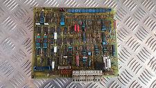 Siemens C98043-A1086-L11-08 Simoreg Modul