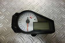 Suzuku GSX R 750 WVBD K0 #403# Tacho Cockpit Instrumente