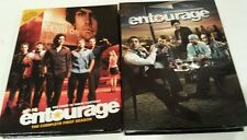 Entourage: Season 1, and 2 DVD Pack Lot Combo HBO !! Comedy TV Shows