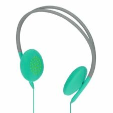 Incase Pivot On-Ear Headphones - Primer / Apple Green - EC30032