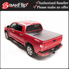 Bakflip G2 226427 for 2016-2018 Toyota Tacoma 6' Standard Bed with Track System