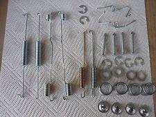 QUICK BRAKE Bremsbacken Zubehörsatz 0514 Bremsfedersatz NEU OVP NOS Ford Capri