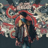 All Time Low - Last Young Renegade [CD]
