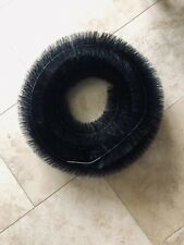 GUTTER GUARD/BRUSH 9x 5.2M LONG (NO CLIPS NEEDED) FREE DELIVERY