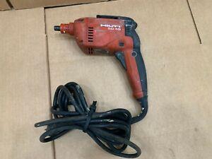 Hilti Drywall Screw Gun SD45 USED Works Good