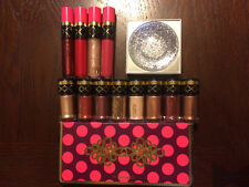 MAC eyeshadow palettes, pigments and glosses bundle 100% AUTHENTIC