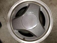 Wheel 16x6-1/2 Alloy 3 Spoke Fits 91-93 SAAB 9000 74262