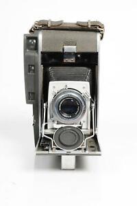 Polaroid 110A Land Camera w/127mm f4.7 Ysarex Lens [Parts/Repair] #501