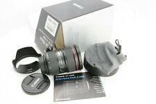 CANON EF 24-70mm f/ 2.8 L II USM, OVP (box), lesen /read !!