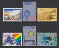 Cyprus - 1979, Anniversaries & Events set - M/M - SG 527/32