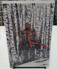 The Walking Dead Blind Bag #7 Color Virgin Variant New Unread TWD