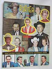 The Porter Wagoner Show & Friends  Dolly Parton 1960'S Country Music Magazine