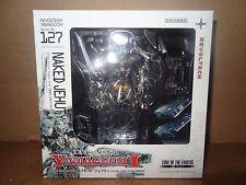 Kaiyodo Revoltech Yamaguchi No.127 Zone of the Enders Naked Jehuty Original New