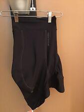 Specialized Women's RBX Comp Black UV 50 Cycling Bike Padded Shorts XL