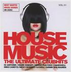 Various - House Music Vol.1/the Ultimate Clubhits (OVP)