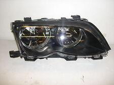 NEW BOSCH MAKE BMW E46 RIGHT STANDARD HEADLIGHT 2001 ON WARD MODEL 63127165774