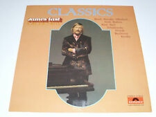 JAMES LAST Classics - 1969 GERMANY LP - club edition