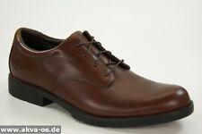 Timberland Schnürschuhe STORMBUCK Gr. 45,5 US 11,5 Waterproof Herren Schuhe NEU