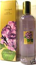 VICTORIA'S SECRET: LOVE SPELL, X-L 3.4 OZ/100 ML Perfume EDT BNIB; DISCONTINUED