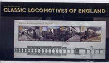 GB 2011 CLASSIC LOCOMOTIVES ENGLAND PRESENTATION PACK No.451