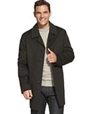Calvin Klein Coat, Plush Walking Coat, M, $295