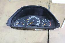 ORIGINAL Mercedes W210 E220CDI Kombiinstrument Tachometer Tacho A2105401448 DE ✓