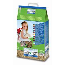 10 Liter / 5,5 kg Cat´s Best Universal Einstreu für Nager Haustiere Vögel Katzen