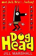 Doghead-Jill Marshall