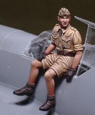 1/32 kit maquette en résine miniature2ND GUERRE MONDIALE Hans Marseille Joachim