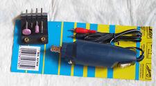 Mini-Bohrmaschine 12V  (Velleman VTHD01 ??)
